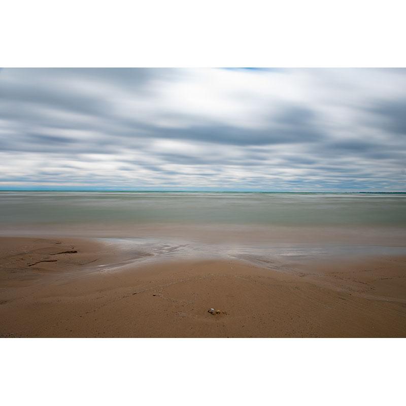 Beach by Dave Nodwell