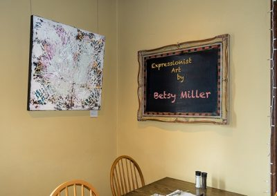 Betsy Miller - Capers 04