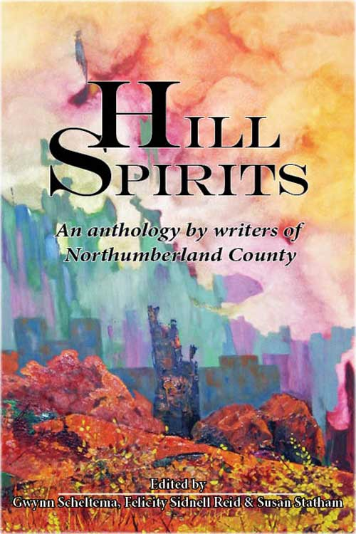 Hill Spirits Anthology