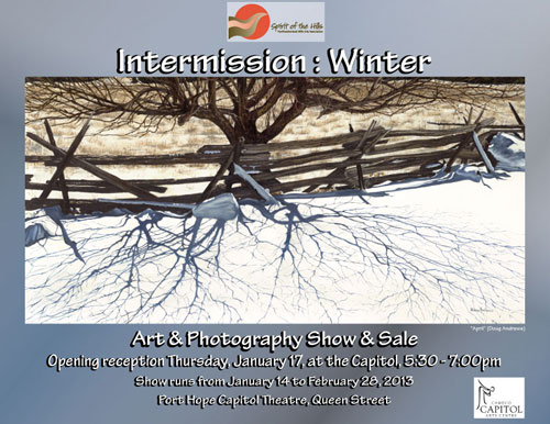 Intermission Winter