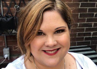 Jessica Outram