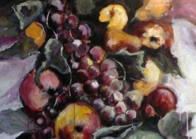 Plenty by Judy Hopkins