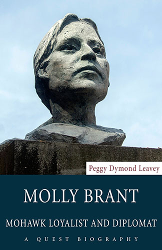Molly Brandt by Peggy Dymond Leavey