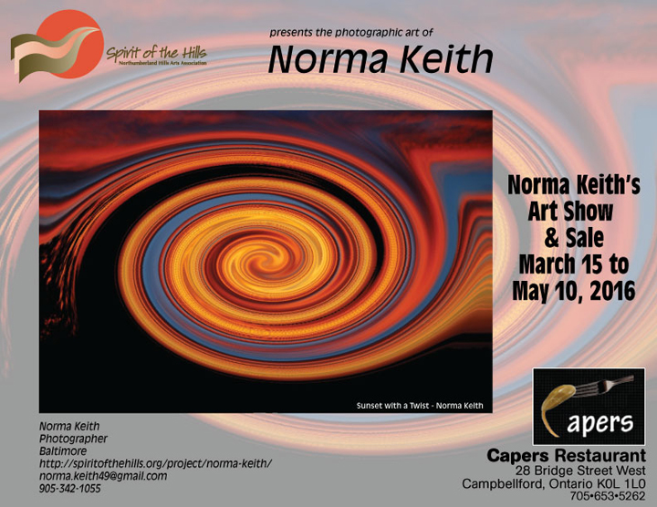 Norma-Keith
