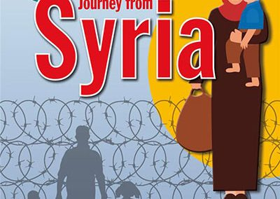 Refugee Journey from Syria