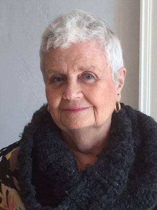 Sharon Ramsay Curtis