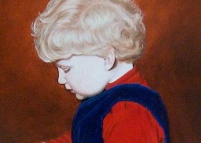 Jonah by Susan Statham