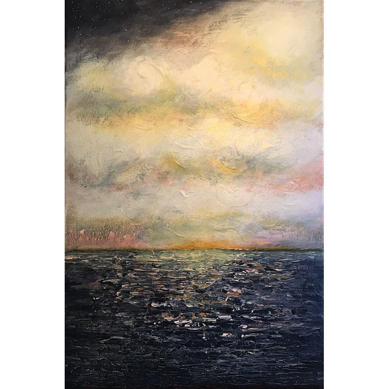 After the Storm by Vera Litynsky