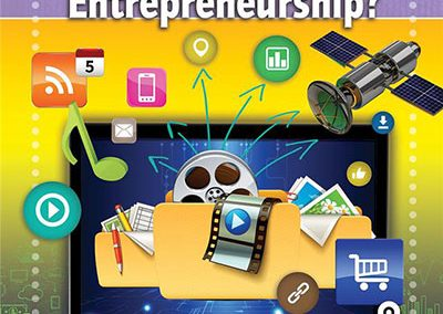 What Is Digital Entrepreneurship