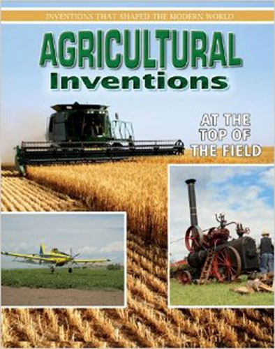 Agricultural Inventions