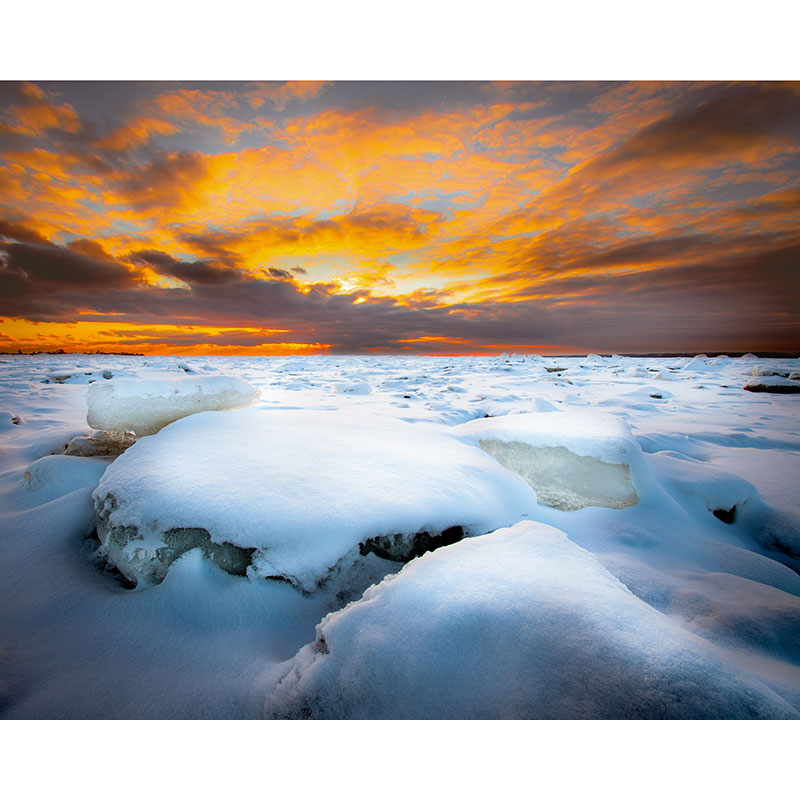 ice by Dave Nodwell